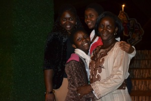 The Ebitibituwa Girls :)