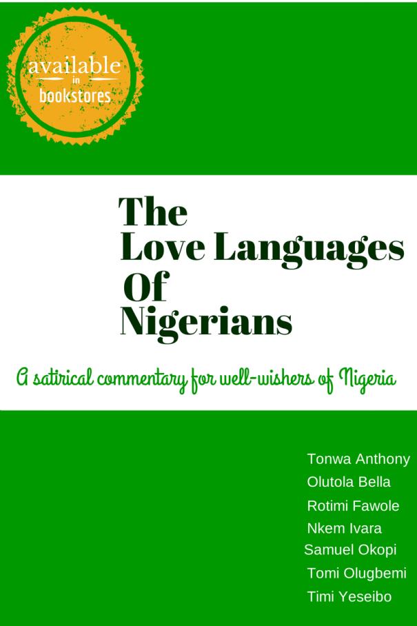 Love Language Nigeria